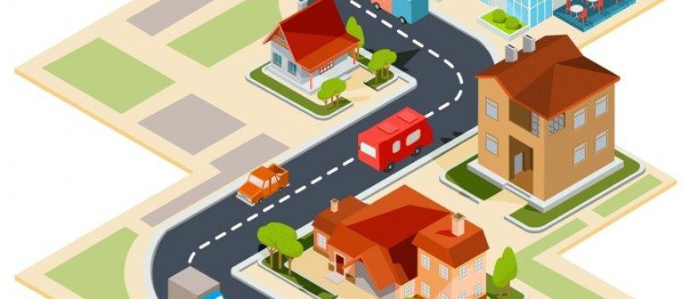 OBWIESZCZENIE - w sprawie ustalenia odszkodowania za nieruchomość