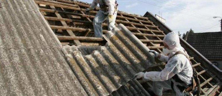 Program usuwania azbestu na terenie powiatu chodzieskiego