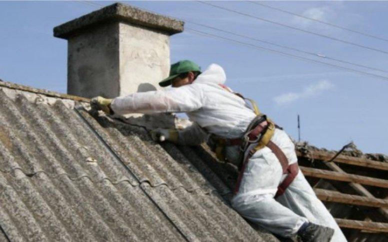 Zakończenie realizacji Programu usuwania azbestu i wyrobów zawierających azbest