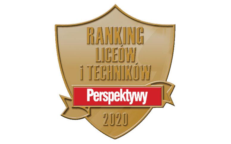 Ranking Liceów i Techników