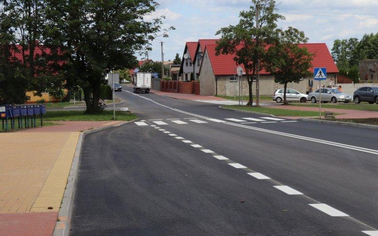 Remonty dróg zakończone