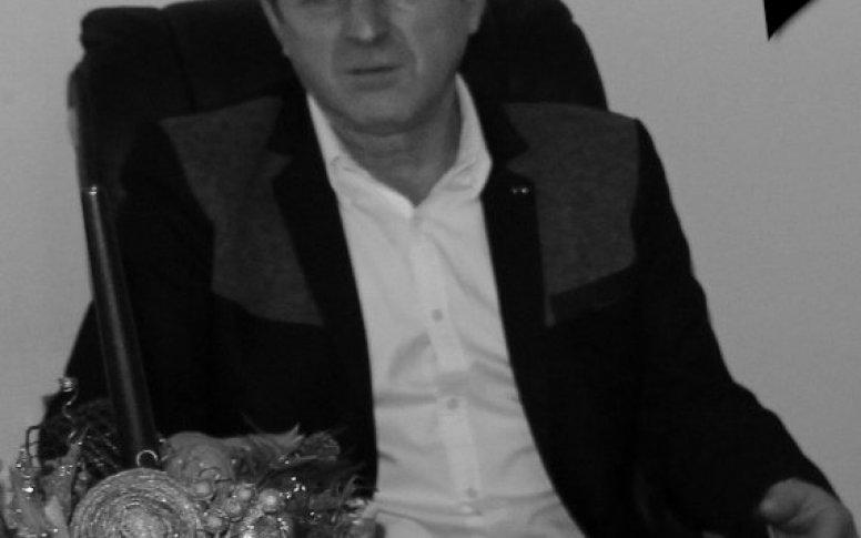 Odszedł Ireneusz Kiełczawa, wieloletni dyrektor Domu Pomocy Społecznej w Chodzieży
