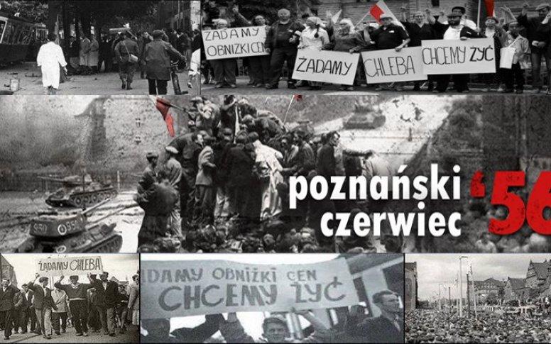 Pomoc dla uczestników Poznańskiego Czerwca '56